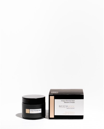 INTEGRA-REMEDY BALM Balsamo...