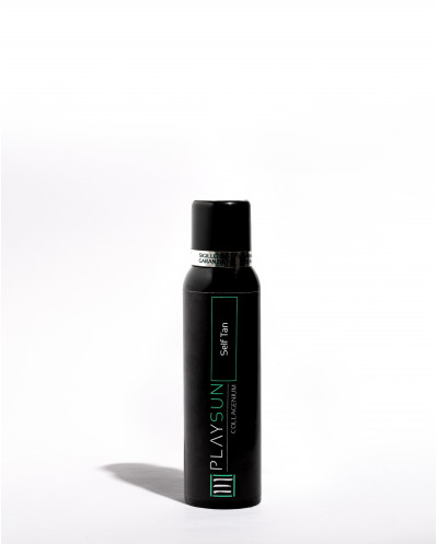 SELF TAN Instant tanning spray