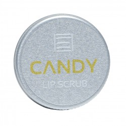 CANDY Lip Scrub